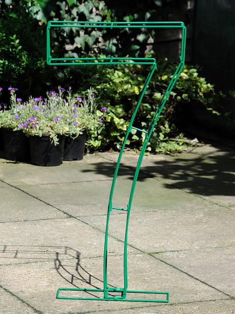 number 7 par Topiary Garden