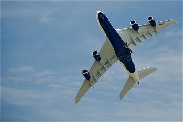 A380 par Fotografik33