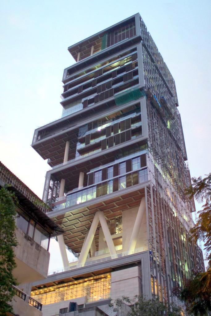 maison antilla mumbai