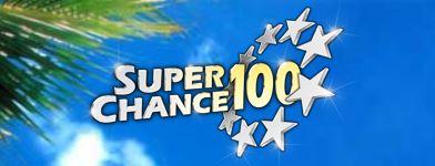 Logo de Super Chance 100