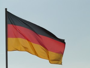 drapeau allemand germany flag