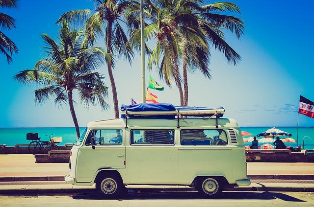 voyage trip car combi