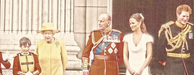 famille royale d'angleterre par muriel 29