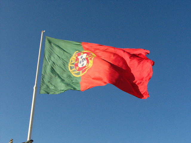 drapeau portugal fdecomite