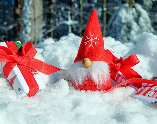 Les surprise de l'Euro Millions pour Noël.