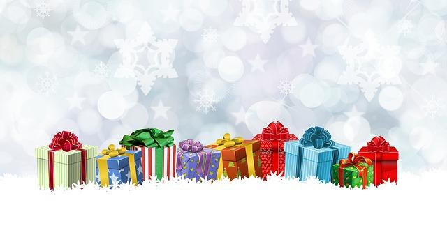 Les cadeaux de Noël de l'EuroMillions.