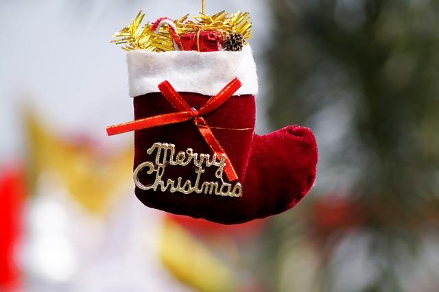 100 millions d'euros dans la chaussette de Noël.