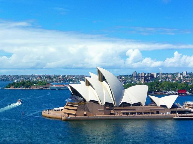 Gagnant de loterie en Australie.