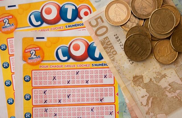 Jouer à l'Euromillions.