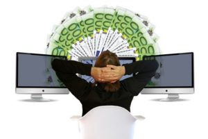 gagner de l'argent en jouant en ligne à l'Euromillionss