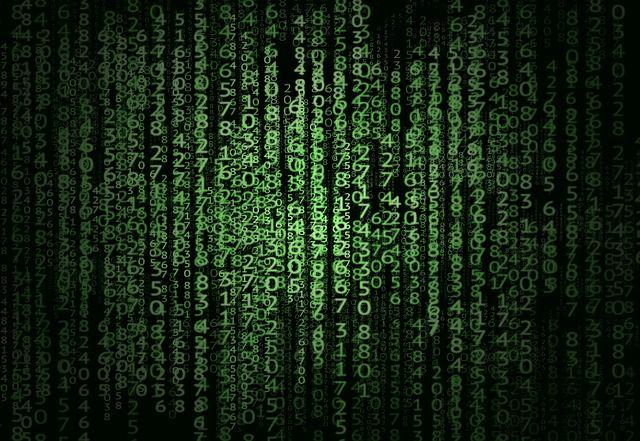 Matrix de numéros